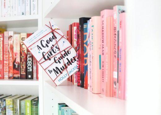 8 boeken waar ik naar uit kijk deze zomer
